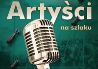 Galeria Artyści na szlaku - spektakl muzyczny w krasiczyńskim zamku – ZAPRASZAMY!
