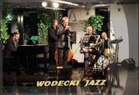 """Galeria Jazzowe wspomnienie wielkiego artysty – Piotr Baron Quintet i ich """"Wodecki Jazz"""" w Centrum Kulturalnym w Przemyślu"""