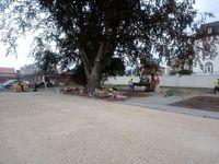 Galeria Budowa boiska wielofunkcyjnego przy POSIrze
