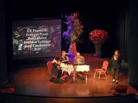 Galeria 20. Przemyski Festiwal Poezji Ogrody Poetów dobiegł końca