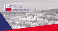Galeria Wyjątkowy jubileusz Polskiego Związku Głuchych. Koło terenowe w Przemyślu działa już od 70 lat