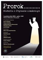 Galeria Prorok. Historia o Prymasie Niezłomnym – zapraszamy na spektakl i wystawę o Prymasie Stefanie Wyszyńskim