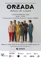 Galeria FolkOffowa OREADA na Zamku Kazimierzowskim – ZAPRASZAMY!