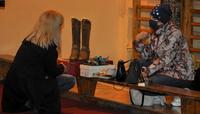 Galeria Za nami pierwsze spotkanie w ramach EKO-szuflandii
