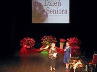 Galeria Seniorzy świętowali swój dzień