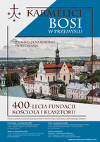 Galeria 400-lecie Karmelitów Bosych w Przemyślu