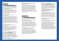 Galeria Prawa człowiek na wielkim ekranie. 18. edycja Objazdowego Festiwalu Filmowego WATCH DOCS w Przemyślu