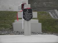 Cmentarz Orląt Lwowskich - grób Tadeusza Jordana - Rozwadowskiego
