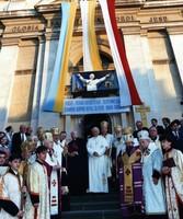 Galeria Czerpiąc przykłady z życia najlepszych. Kościół rzymskokatolicki w Przemyślu i na Podkarpaciu jako animator patriotyzmu, kultury i nauki w XX wieku