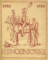 """Okładka """"Jednodniówki"""", fot. z arch. M.Duma..jpeg"""