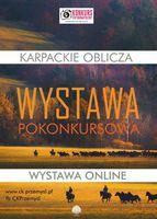 """Galeria Znamy zwycięzców konkursu fotograficznego """"Karpackie Oblicza""""!"""