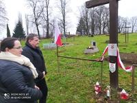 Galeria Świąteczna paczka dla polskich seniorów na Ukrainie