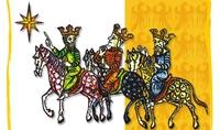 Galeria Mini Orszak Trzech Króli w Przemyślu - ZAPROSZENIE