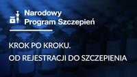 baner Narodowy Program Szczepień