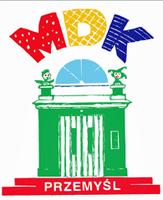 Logo Młodzieżowego Domu Kultury