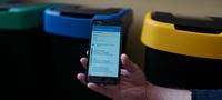 """Harmonogram wywozu odpadów w aplikacji mobilnej """"Miasto Przemyśl"""""""