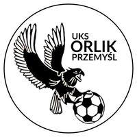 Logo UKS Orlik Przemyśl