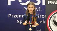 "Nagrodzony uczestnik ""ORLIK Winter Cup 2021"""