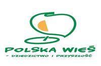 Logo - polska wieś - dziedzictwo i przyszłość