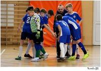 Galeria Za nami 2. edycja Turnieju Przemyskie derby U14