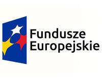 Logotyp Funduszy Europejskich
