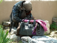 Galeria Dzień Ludzi Bezdomnych. Nie zapominajmy o potrzebujących… Każda twarz to twarz CZŁOWIEKA