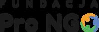 Galeria Fundacja Pro NGO - logo