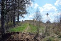 Trasy Fort Trails przy przemyskim stoku narciarskim