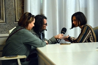 Galeria konferencja prasowa Śubuk