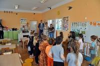 Spotkanie Prezydenta z dziećmi