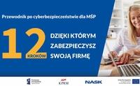 Cyberbezpieczna Firma - Poradniki