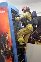 Galeria Komora dymowa PSP - 21 września 2021 r
