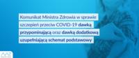 Komunikat - MZ -III dawka.png