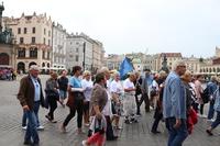 Galeria VIII Senioralia - Kraków 2021