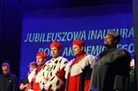 Galeria inauguracja roku akademickiego w PWSW - 7 października 2021 r.