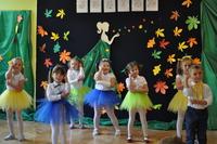 Galeria Otwarcie placu zabaw przy Przedszkolu nr 11 z Oddziałami Integracyjnymi w Przemyślu - cz.2