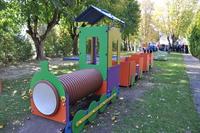 Galeria Otwarcie placu zabaw przy Przedszkolu nr 11 z Oddziałami Integracyjnymi w Przemyślu