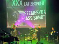 Jubileuszowy koncert zespołu Efemeryda Jass Band