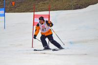 Galeria Puchar Karpat w Narciarstwie Alpejskim