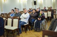 Galeria Prelekcja Artura Brożyniaka 28.02.15
