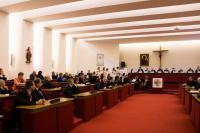 Galeria Opłatek Miasta Papieskich 2015