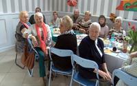 Galeria Wielkanocne spotkanie seniorów handlowców i kupców