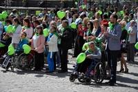 Galeria Dzień Godności Osób z Niepełnosprawnością Intelektualną