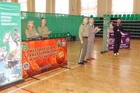 Galeria Mistrzostwa SG w koszykówce