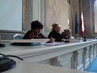 Galeria Drugie posiedzenie Przemyskiej Rady Seniorów