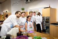 Galeria konkurs kulinarny