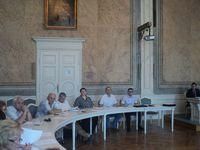 Galeria Posiedzenie MRDPP