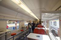 Galeria PKP Intercity zaprasza na prezentację zmodernizowanych wagonów