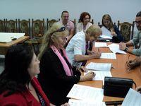 Galeria Podpisanie porozumienia o współpracy