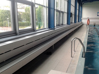 Galeria Modernizacja krytej pływalni